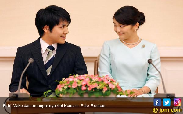 Putri Jepang Tunda Pernikahan dengan Pria Biasa - JPNN.COM