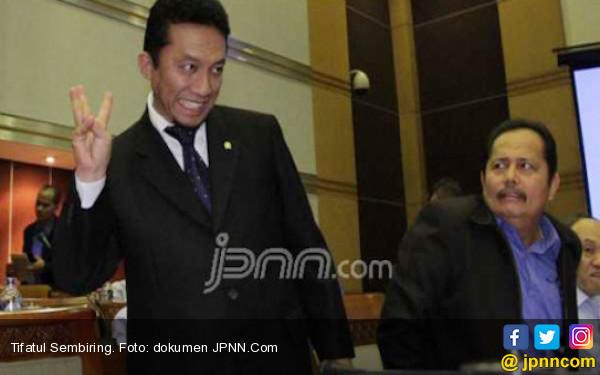 Gerindra Cabut Dukungan Deddy-Syaikhu? Ini Kata Tifatul - JPNN.COM