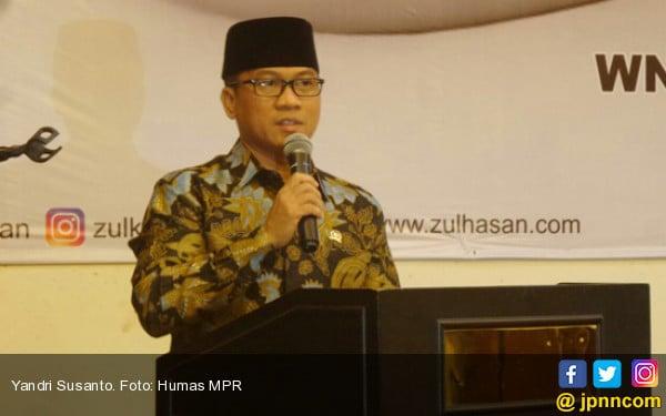 Kemenag Diminta Siapkan Payung Hukum jika Penyelenggaraan Haji 2020 Batal - JPNN.com