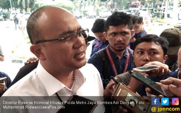 KPK Sudah Pegang Data Korupsi Rehabilitasi Sekolah di DKI - JPNN.COM