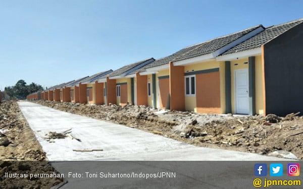 SMF Mudahkan Generasi Milenial Beli Rumah - JPNN.COM