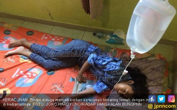 4 Siswi SMP Keracunan Nasi Goreng di Sekolah - JPNN.COM