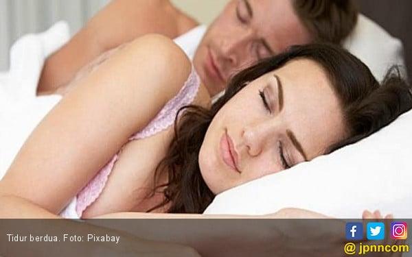 Kepuasan dalam Bercinta, Membantu Anda Tidur dengan Nyenyak - JPNN.COM