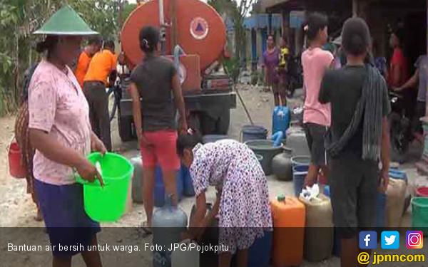 Pemerintah Diminta Perhatikan Ketersediaan Air Bersih di Jayawijaya - JPNN.com