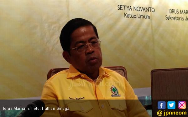 Golkar Tidak Setuju KPK Dibekukan - JPNN.COM