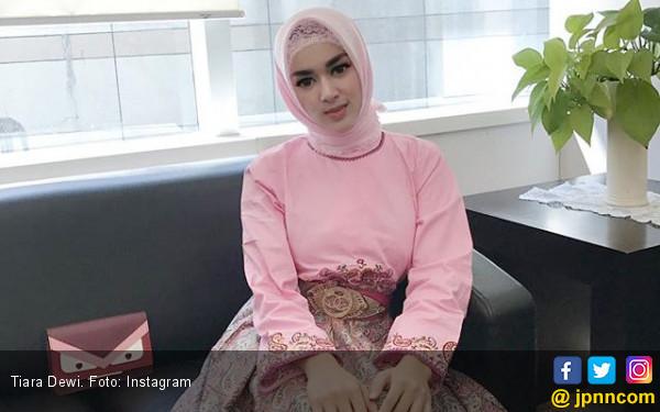 Tiara Dewi Pamit - JPNN.COM