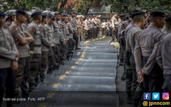 Polda Jawa Timur Utamakan Hafiz Diterima jadi Polisi - JPNN.COM