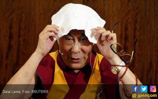 Dalai Lama Ingatkan Umat Buddha agar Bantu Rohingya - JPNN.COM
