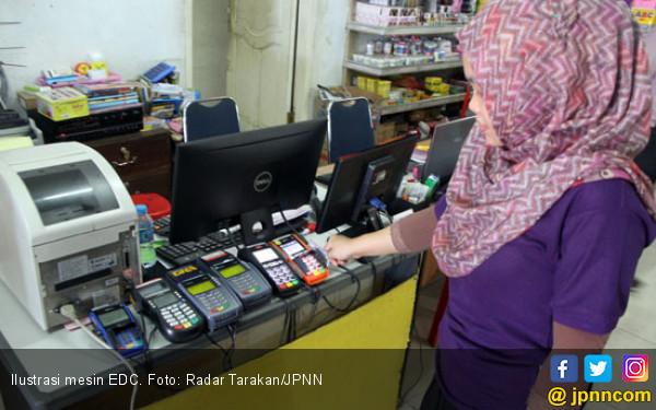BTN Siapkan Fitur QR Pay untuk Gantikan Mesin EDC - JPNN.COM