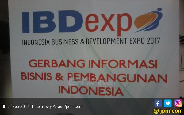 IBDExpo Kembali Digelar, Puluhan BUMN Bakal Buka Loker - JPNN.COM