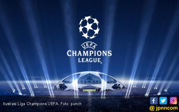 Jadwal Liga Champions Kamis Dini Hari - JPNN.COM