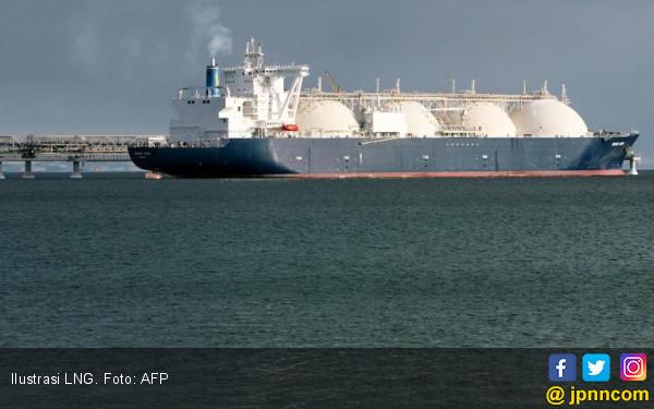 Impor LNG, Kebijakan Energi Nasional Lemah - JPNN.COM