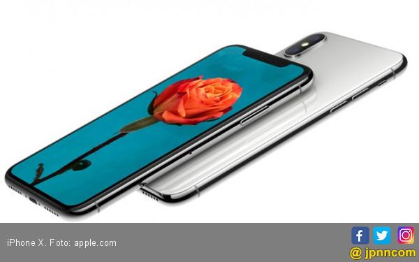 Ssttt... Ini Bocoran Harga iPhone X untuk Pasar Indonesia - JPNN.COM