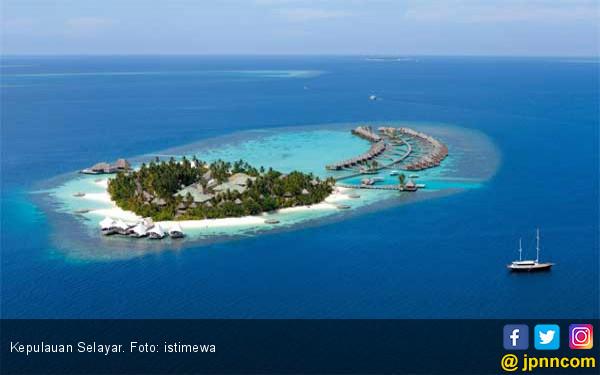 Gaung FPT 2017 Angkat Wisata Bahari Selayar - JPNN.COM