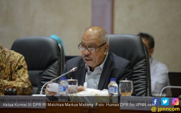 Komisi XI DPR Sepakati Asumsi Makro RAPBN 2018 - JPNN.COM