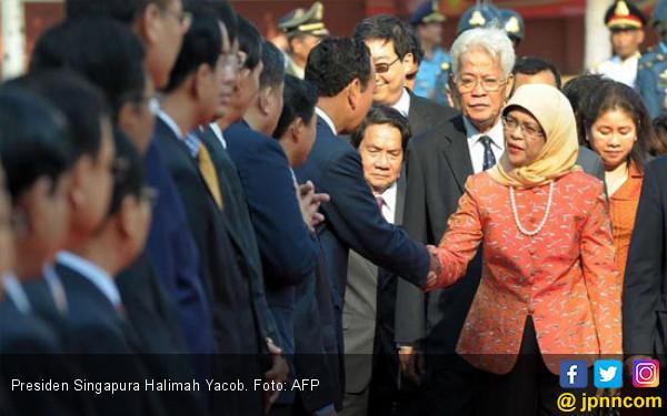 Warga Kecewa Dengan Pemilu Singapura - JPNN.COM
