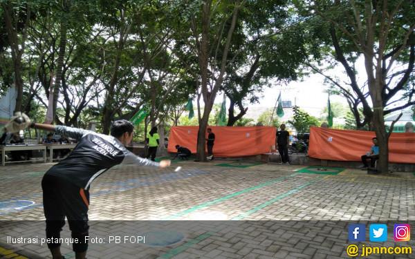 FOPI Produksi Atlet Andal dari Kejuaraan Provinsi - JPNN.COM