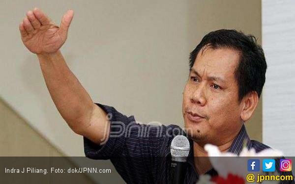 Hayo Ngaku, Siapa Pemasok Sabu-sabu ke Indra Piliang? - JPNN.COM