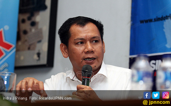 Kasus Indra J Piliang Bukti Narkoba Sudah Masuk Semua Lini - JPNN.COM