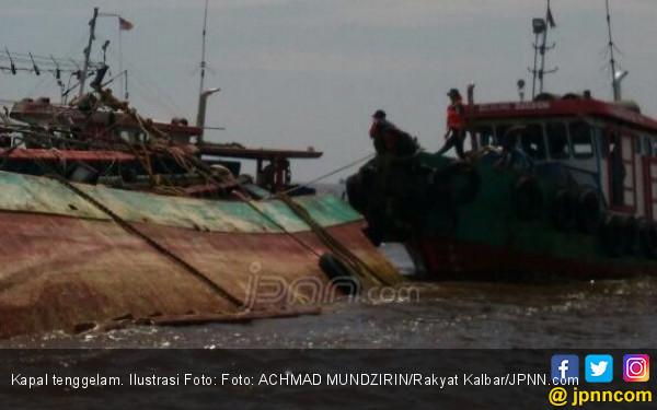 Doa Ibu Selamatkan 13 ABK Terombang-ambing di Lautan - JPNN.COM