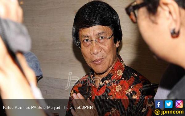 Kak Seto: RS Mitra Keluarga Tutup, Masyarakat Rugi - JPNN.COM