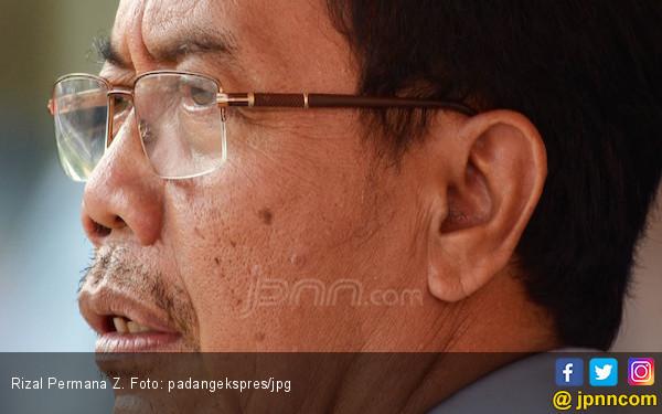 Diduga Korupsi Dana Pembinaan Napi, Kalapas Tebo Ditangkap - JPNN.COM