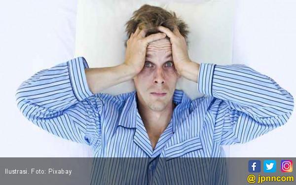 Waduh, Kurang Tidur Tingkatkan Risiko Diabetes pada Pria? - JPNN.COM