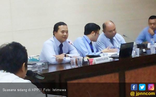 Di Sidang, Saksi Aqua Diingatkan Hakim untuk Bicara Jujur - JPNN.COM