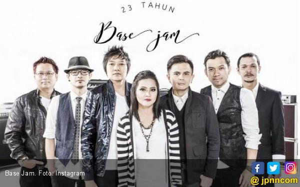Base Jam Minta Maaf Konser di Aceh Dibubarkan - JPNN.com