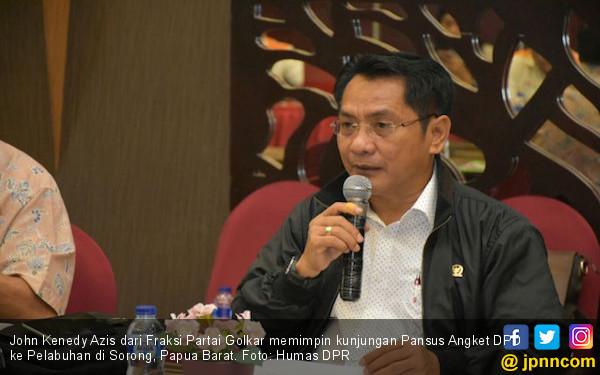 Pansus Angket Lanjutkan Penyelidikan Persoalan di Pelindo II - JPNN.COM