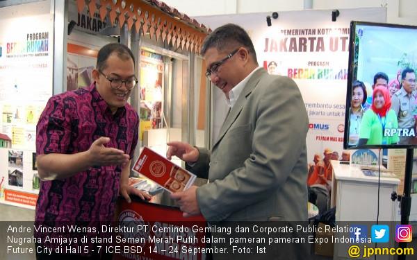 Cemindo Dukung Program Infrastruktur di Indonesia Timur - JPNN.COM