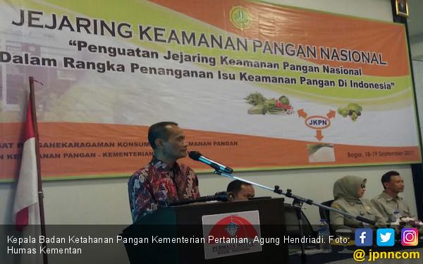 Kementan Dorong Peningkatan Peran OKKP - JPNN.COM