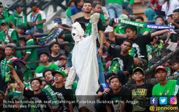Laga Kandang Disiarkan Langsung, Persebaya Protes ke PT LIB - JPNN.COM