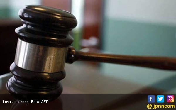 Hamili Anak Kandung, Ayah Dihukum 14 Tahun - JPNN.COM