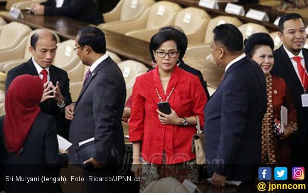 Terdongkrak Migas, PNBP Tembus Rp 18,89 Triliun - JPNN.com