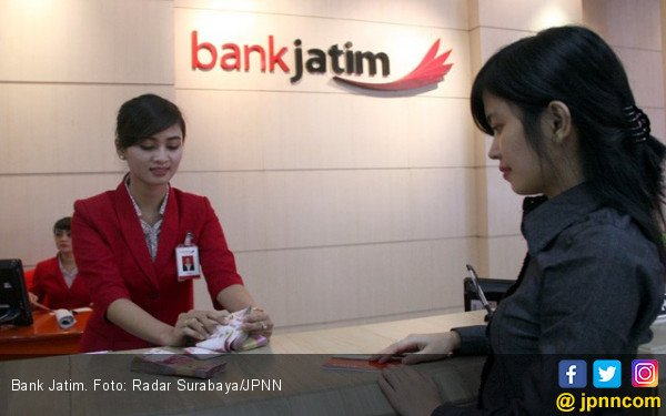 Layanan Digital Jadi Andalan Bank Jatim Gaet Nasabah - JPNN.com