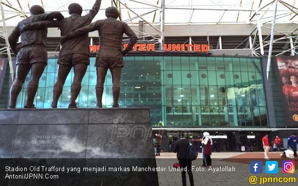 Oh! Ada Kabar Buruk Tentang Manchester United - JPNN.com