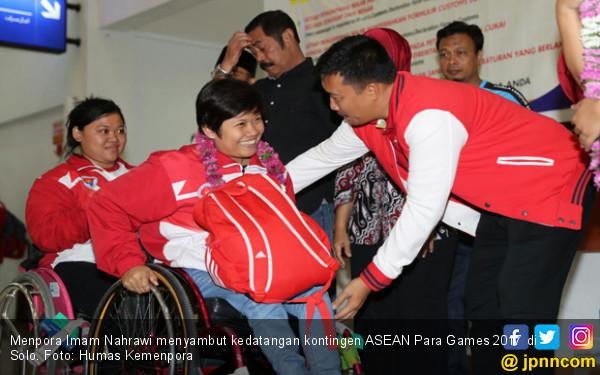 Menanti Atlet Potensial dari Kader PMMD - JPNN.com
