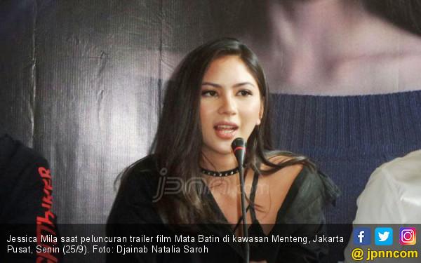 Jessica Mila Jatuh Cinta dengan Kuliner Khas Solo - JPNN.COM