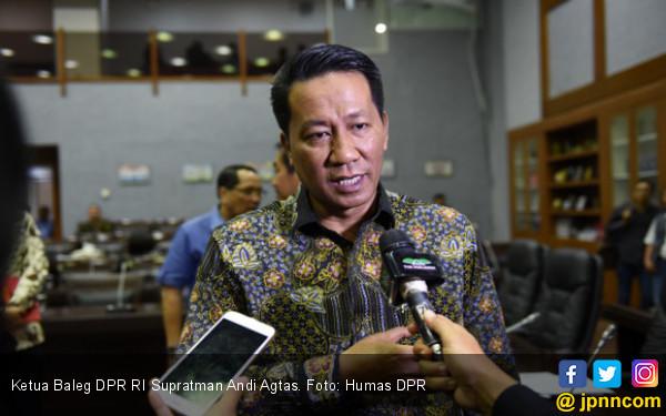 DPR Memastikan tidak Labrak Putusan MK - JPNN.COM