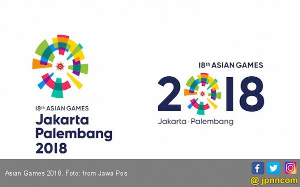 asian games 2018 foto from jawa pos - Asian Games 2018 Agustus