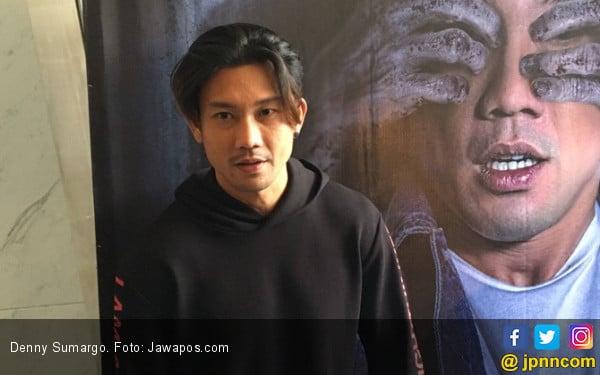 Denny Sumargo Bantah Pernah Tiduri DJ Verny - JPNN.COM