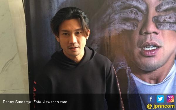 Batal Nikahi Anak Konglomerat, Denny Sumargo Pilih Menjomlo - JPNN.COM