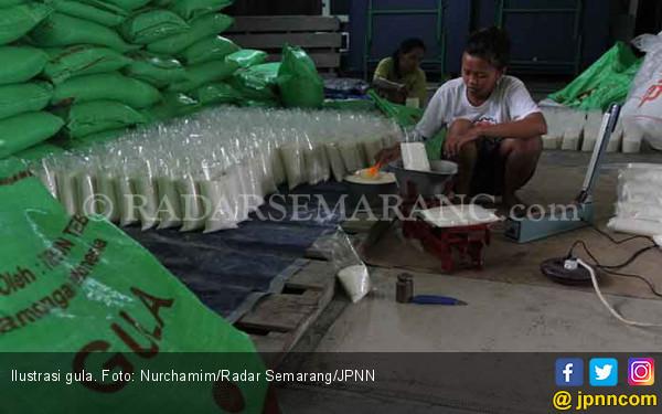 Mentan Dipuji Atas Rencananya Bangun Pabrik Gula Terbesar - JPNN.COM