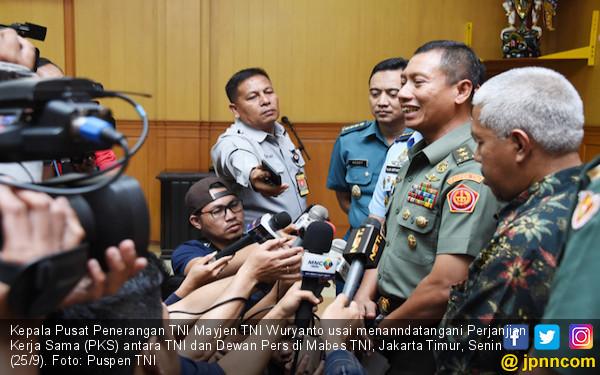 Kapuspen TNI Mempersilakan Warga Nonton Film G 30 S PKI ...