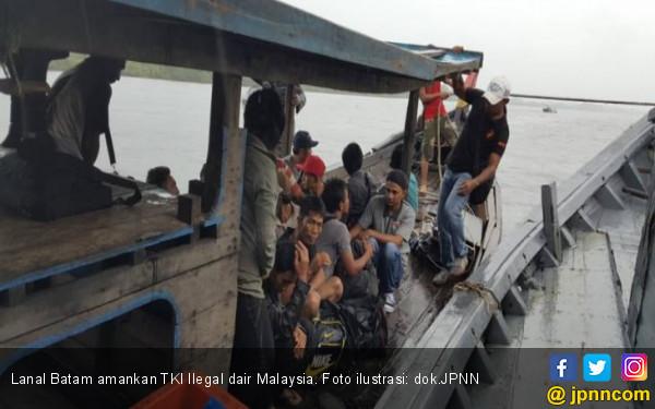 Danlanal Akui Batam Masih Rawan Aktivitas Ilegal - JPNN.COM