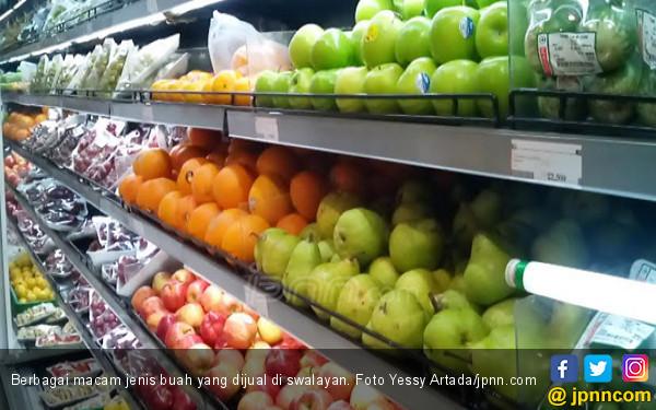 Amankah Diet Detoks Untuk Turunkan Berat Badan? - JPNN.COM