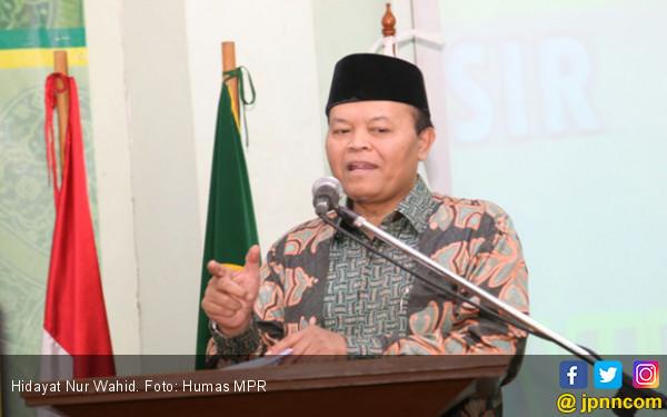 Anies-Sandi Harus Tetap Istikamah - JPNN.COM
