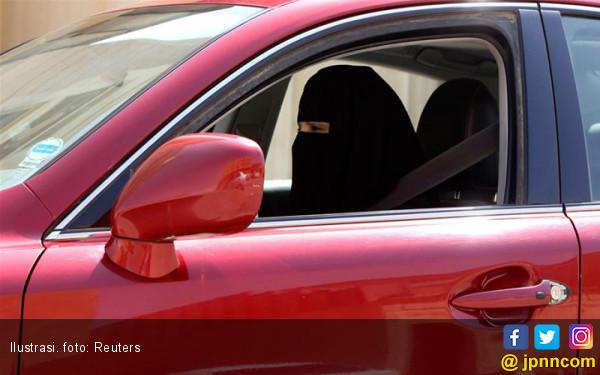 Alhamdulillah, Saudi Akhirnya Izinkan Perempuan Mengemudi - JPNN.COM