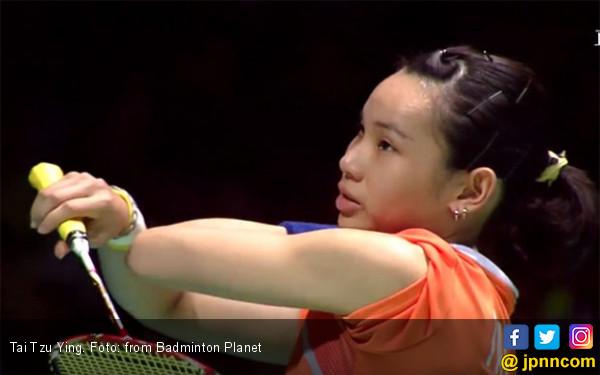 8 Wanita Unggulan di Japan Open 2018 - JPNN.COM